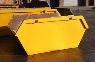 hire skips Walsall